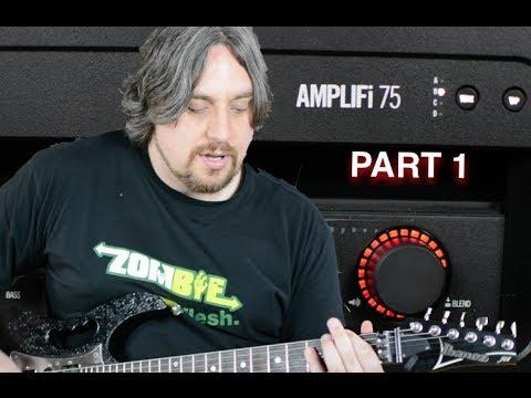 Line 6 Amplifi 75 Watt