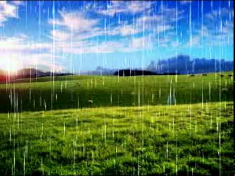 Manda lluvia - Marco barrientos ♥ Letra ♥