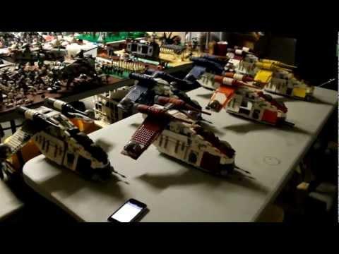 Lego Star Wars Custom Guns Custom Lego Star Wars