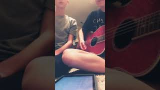 Mean- Taylor Swift (cover)