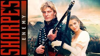 Sharpe - 04 - Sharpe's Enemy [1994 - TV Serie]