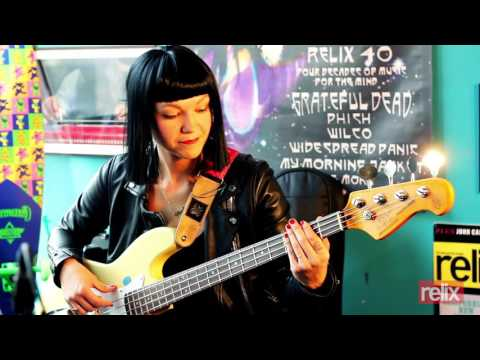 Khruangbin   The Relix Session