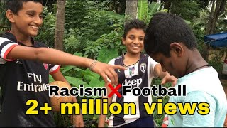 | SAY NO 🚫 | MALAYALAM SHORT FILM | FOOTBALL | FRIENDSHIP |