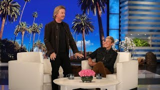 David Spade Has No Idea How He Gained 25 Pounds of 'Mystery Weight'