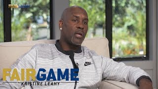 Gary Payton on His Infamous Trash Talking Skills: