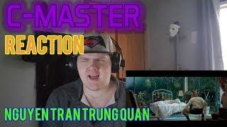 Nguyễn Trần Trung Quân – Trong Trí Nhớ Của Anh (Official Music Video) REACTION! NO DOG TEASE!