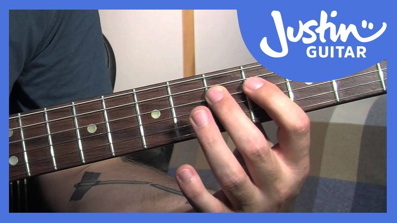 creating your own blues riffs blues rhythm guitar guitar lesson bl 210 how to play youtube. Black Bedroom Furniture Sets. Home Design Ideas