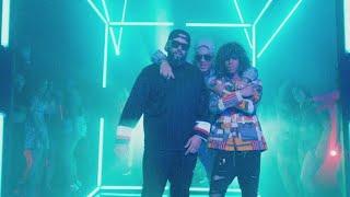 Wisin - 3G (feat. Jon Z & Don Chezina)