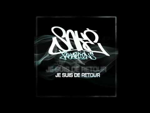 Saké feat. Scylla - Suis-je en train de gacher ma vie (Prod: Nizi)