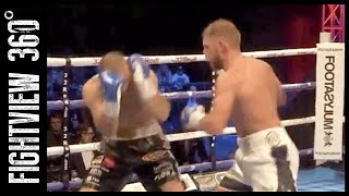 IMPRESSED? SAUNDERS VS ISUFI POST FIGHT RESULTS! STILL CHASING CANELO & GGG! SMITH UNLIKELY?