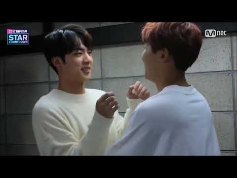 BTS gay moments compilation
