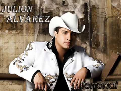 Terrenal - Julion Alvarez