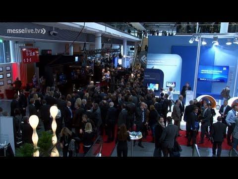 Reportage: Startschuss für die Medientage München 2010