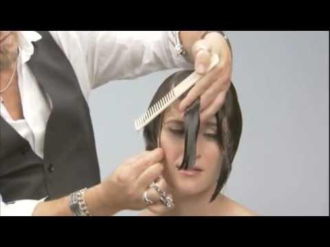 Short Hair Cutting 101 - YouTube