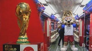Tiền thưởng cho toàn giải World Cup 2018