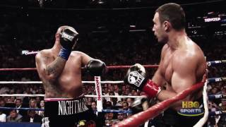 HBO Boxing: Chris Arreola's Greatest Hits (HBO)