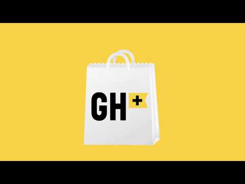 Grubhub+ membership launches with unrivaled rewards & exclusive benefits.