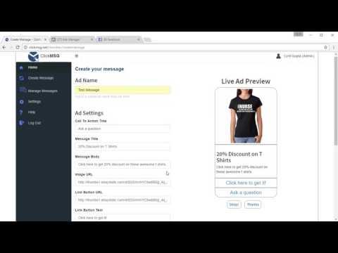 ClickMSG Review-$9700 Bonus & 80% Discount