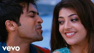 Maattrraan - Naani Koni Video   Suriya, Kajal Agarwal