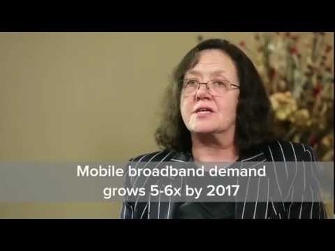 "Can you Avoid the Coming LTE ""Mobile Backhaul Gap""?"