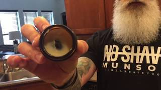 The Beard Struggle - Don't Buy It Until You Watch This Video!