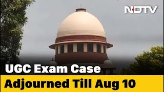 "Students Should Prep For Exams, Not Assume..."": UGC In Supreme Court"