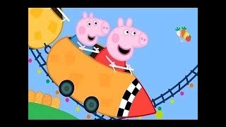 Peppa Pig English Episodes Season 1 | Best Friend | Peppa Pig Official HD