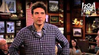 How I Met Your Mother -  Pineapple Incident Corkboard | FOX Home Entertainment
