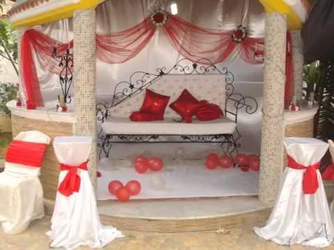 decoration mariage - - deco salles fetes Organisatrice de fetes ...