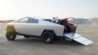 The final major addition to the Tesla Line up | Tesla Pickup Truck