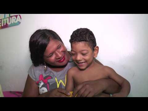 Centro auxilia famílias de crianças com microcefalia
