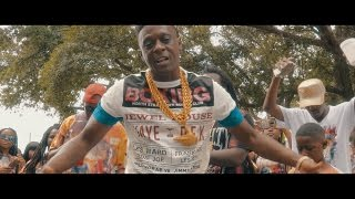 """GMB FT. BOOSIE BADAZZ """"YOU AINT BOUT THAT"""" REMIX"""