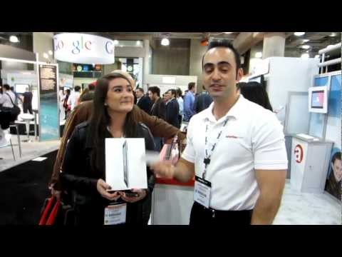 Advertise.com iPad 2 Giveaway - AdTech NY 2011