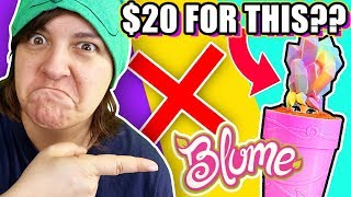 CASH or TRASH? Blume Dolls Surprise Box, Ultimate Slime Kit Reviews