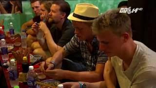 (VTC14)_ Khám phá ẩm thực độc đáo phố cổ Hội An