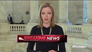 Senate approves USMCA trade deal