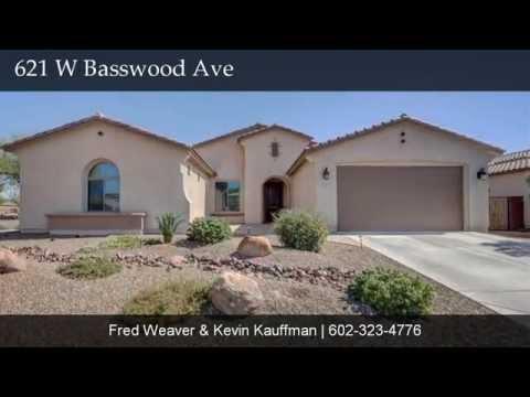 621 W Basswood Ave, San Tan Valley AZ 85140 by Group 46:10 Keller Williams Realty Phoenix