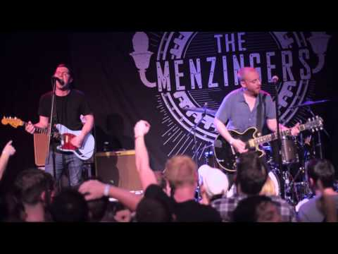 the menzingers burn after writing acoustic songs