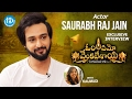 Exclusive Interview: Saurabh Jain, Lord Venkateswara in Om Namo Venkatesaaya