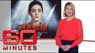 14MM: Part one  - Young mum charged with murder over 14mm cut | 60 Minutes Australia