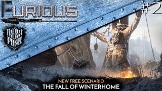 Превью: ❄️ Fall of Winterhome ❄️Survivor mode (2/7)