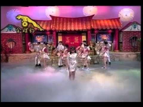 [卓依婷] 路边的野花不要采 -- 柔情小调 (Official MV)