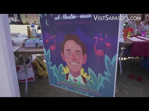 Harvey Milk Festival Combines Art, Music and Equality. Sarasota County's annual LGBTQ-friendly festival is a safe-haven for expression through life and art. Video courtesy of Visit Sarasota County.