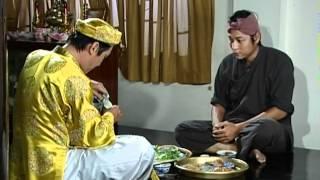 Cổ tích Việt Nam Tập 19