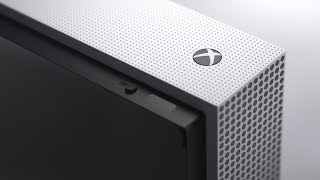 NEW Xbox One Console Launching in 2019 WITHOUT a Disc Drive