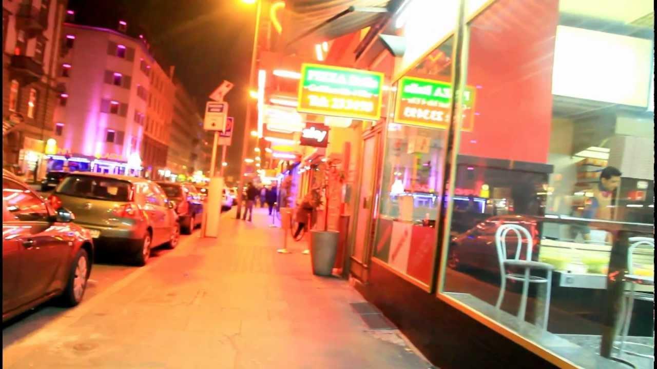 Frankfurt Red Light