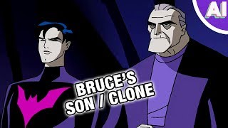 Why the Batman Beyond Clone Reveal Was a Good Thing (Animation Investigation)