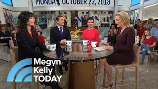 Where's The Civility In American Politics? Megyn Kelly Discusses | Megyn Kelly TODAY