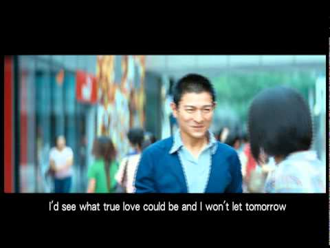 劉德華 Andy Lau《Slip Away》官方 MV