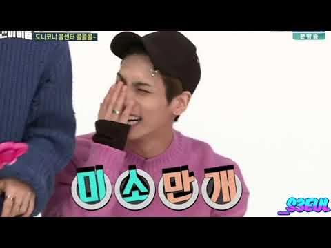 [쫑TV] 샤이니 탬덕후 1위는 종현(feat.종현이의 탬사랑 흔적들)